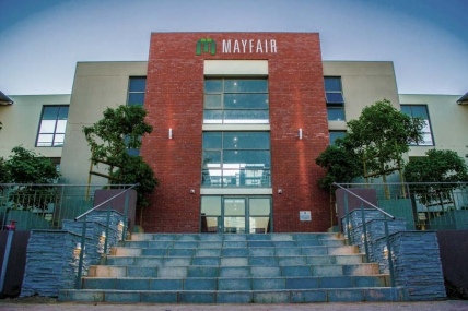 Cape Town Self Catering Accommodation - Mayfair Luxury Apartment