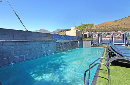 Cape Town Holiday Rentals - Cape on 6th