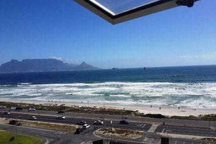 Big Bay Accommodation – The Bay 1bed Apartment