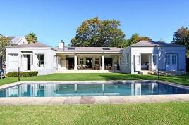 Cape Town Self Catering Accommodation - Shallcross Villa