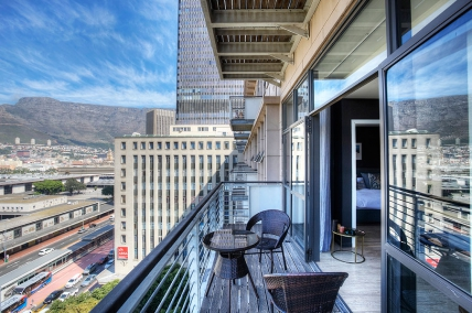 City Bowl Accommodation – Fountain Apartment
