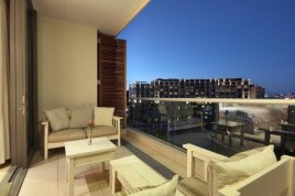 Cape Town Holiday Rentals - Kylemore A 303
