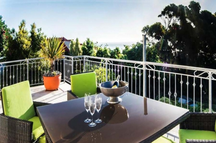 Cape Town Self Catering Accommodation - The Chilworth