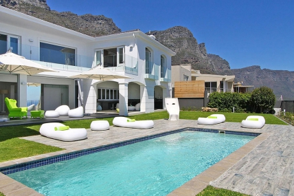 Camps Bay Self Catering – La Maison Hermes