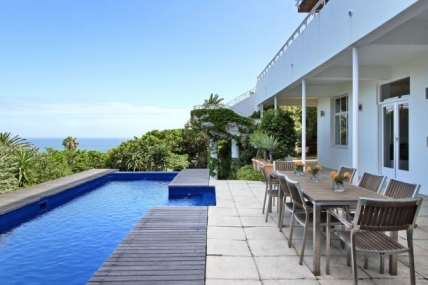 Cape Town Self Catering Accommodation - Picasso