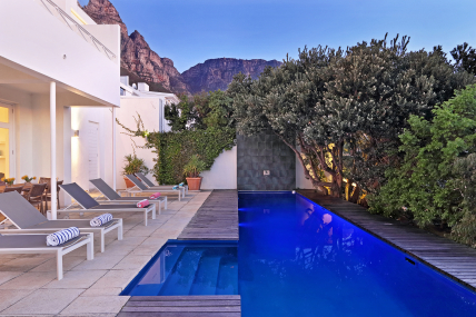 Cape Town Holiday Rental - Picasso