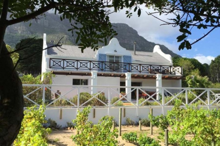 Hout Bay Self Catering - Shanka Villa