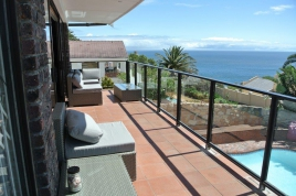 Cape Town Holiday Rentals - Sandy Bay