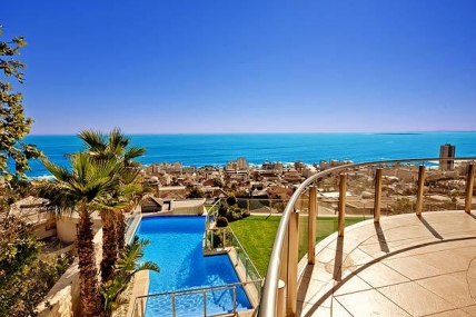 Cape Town Holiday Rentals - Sunset Palms