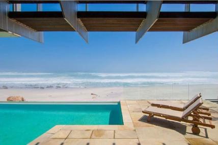 Cape Town Holiday Rentals - Villa Misty Cliffs
