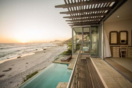 Cape Town Self Catering Accommodation - Villa Misty Cliffs