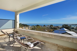 Camps Bay Self Catering – 17 Geneva Drive