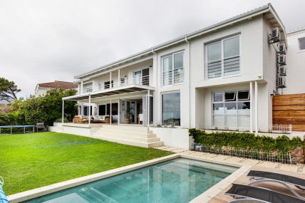 Cape Town Holiday Rental - Le Blanc Villa