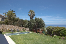 Cape Town Self Catering Accommodation - Le Blanc Villa