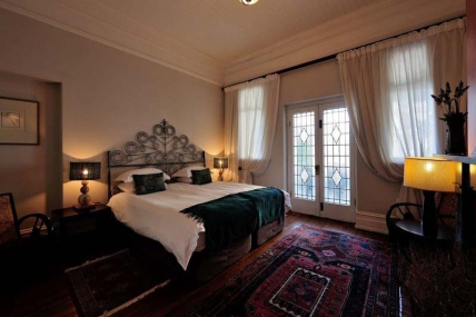 Cape Town Holiday Rental - Barry Hall Apartment 3