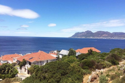 Cape Town Holiday Rentals - Behr House