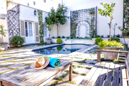 Cape Town Holiday Rentals - Emarys Villa
