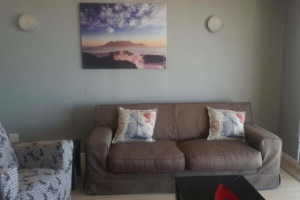 Cape Town Self Catering Accommodation - 1003 Horizon Bay