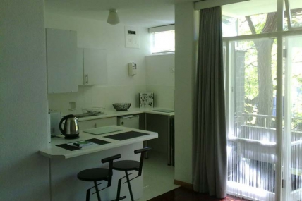 Cape Town Self Catering Accommodation - 217 St Martini Gardens