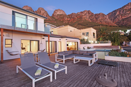 Cape Town Self Catering Accommodation - Ty Gwyn