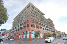 Cape Town Holiday Rentals - 317 Rockwell