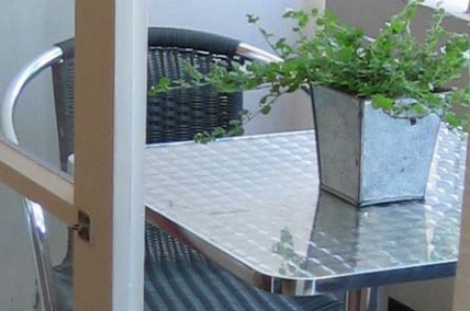 Cape Town Self Catering Accommodation - 127 St Martini Gardens