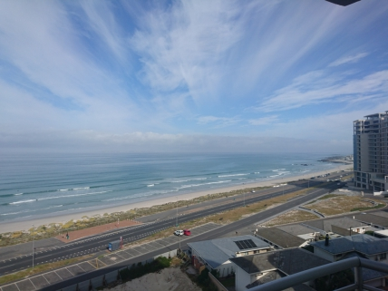 Cape Town Holiday Rental - The Bay 804