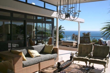 Camps Bay Accommodation - King Oasis