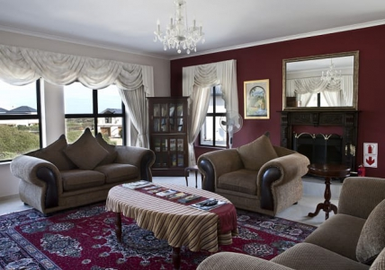 Cape Town Holiday Rentals - Rose Luxury Penthouse