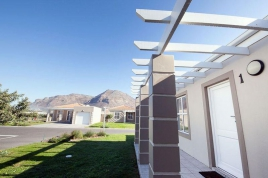 Cape Town Holiday Rental - South Break