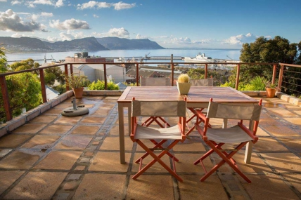 Cape Town Holiday Rental - Grosvenor 3