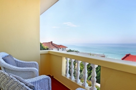 Cape Town Holiday Rental - St James Mansion