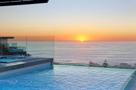Cape Town Holiday Rentals - Quartz Villa