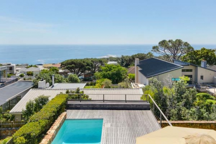 Camps Bay Self Catering – Villa Olivier