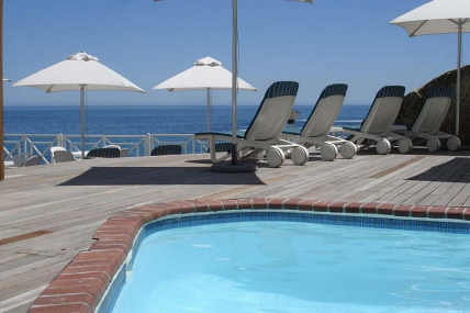 Cape Town Holiday Rentals - Bantry Resort Sleeps 2