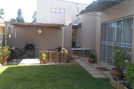 Cape Town Self Catering Accommodation - Sharimiki Self Catering Apartment