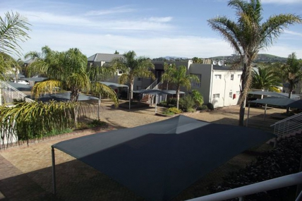 Cape Town Holiday Rental - Kenridge No 1