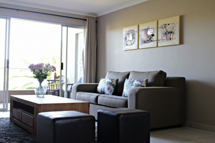 Cape Town Holiday Rental - Kenridge No 2