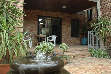 Cape Town Holiday Rental - Stellenberg