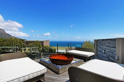 Camps Bay Accommodation - Cape Dream