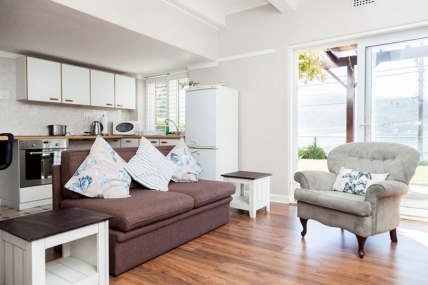 Cape Town Holiday Rental - Sunny Cove-Apartment 2