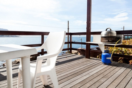 Cape Town Holiday Rental - Sunny Cove-Apartment 3