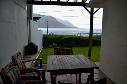 Cape Town Holiday Rental - Sunny Cove-Apartment 7