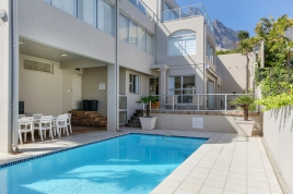 Camps Bay Self Catering – Iago