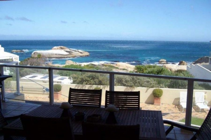 Cape Town Holiday Rentals - Sundowners 1