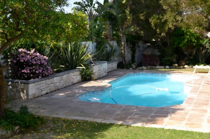 Cape Town Holiday Rentals - Villa Kommetjie