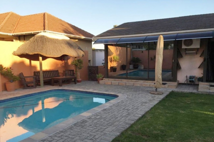 Cape Town Holiday Rental - Markotter Place