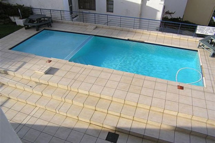Cape Town Holiday Rentals - 8 Habrour Terraces