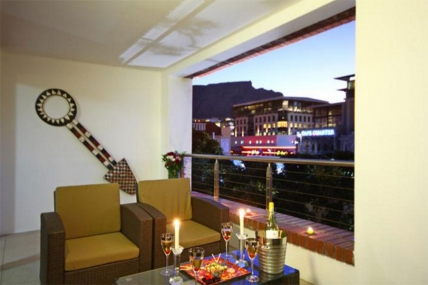 Cape Town Holiday Rentals - 213 Rockwell