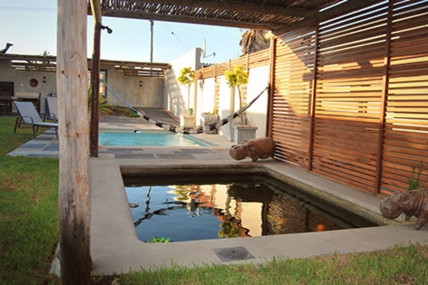 Bloubergstrand Self Catering – Nickys Place